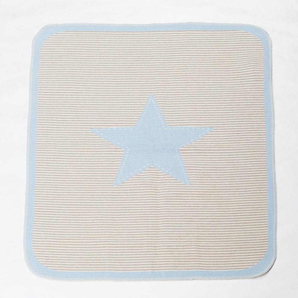 Κουβέρτα Fleece Αγκαλιάς David Fussenegger Juwel 6265/21