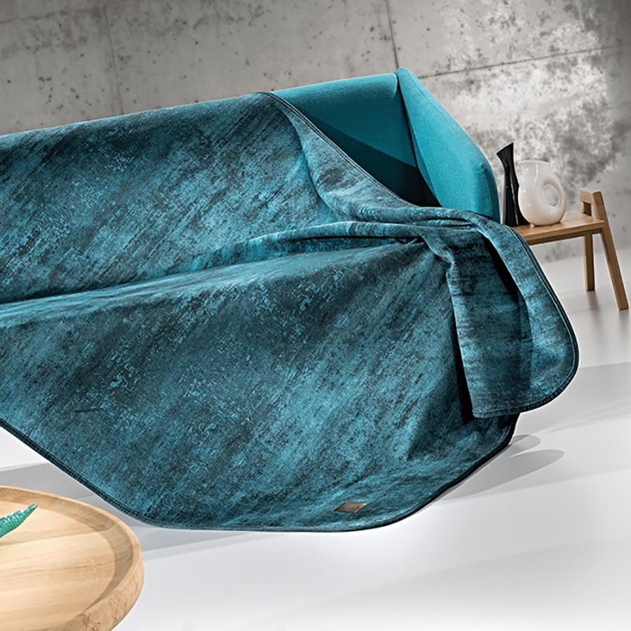 Ριχτάρι Τριθέσιου (165×300) Guy Laroche Panel Ocean