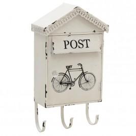Κλειδοθήκη Τοίχου InArt Mailbox 3-70-477-0031