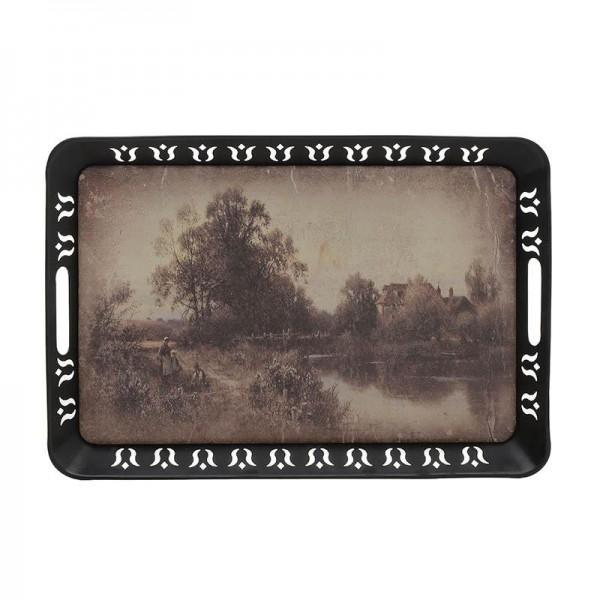Δίσκος Διακόσμησης InArt 3-70-929-0021