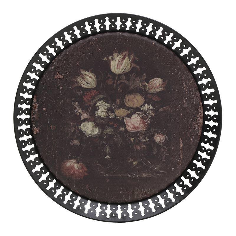 Δίσκος Σερβιρίσματος InArt 3-70-929-0023