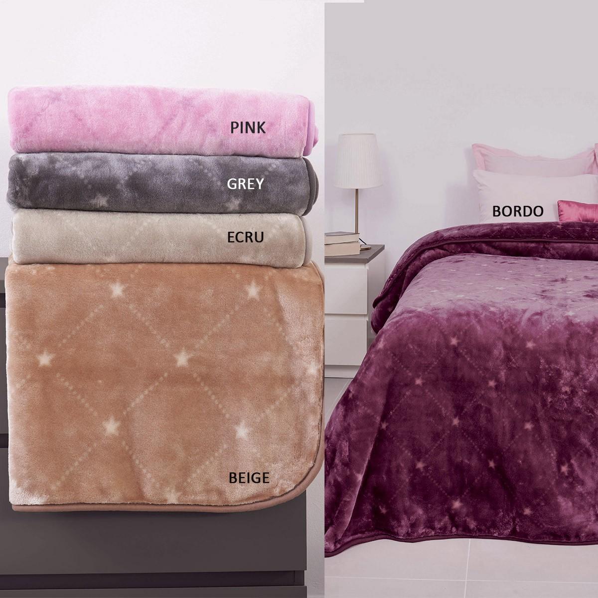 Κουβέρτα Βελουτέ Μονή Makis Tselios Alila home   κρεβατοκάμαρα   κουβέρτες   κουβέρτες βελουτέ μονές