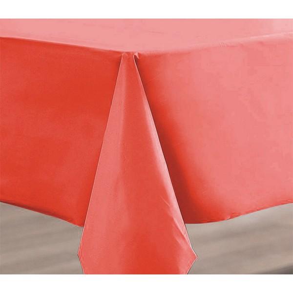 Τραπεζομάντηλο (140x180) Nef-Nef Kitchen Solid Orange