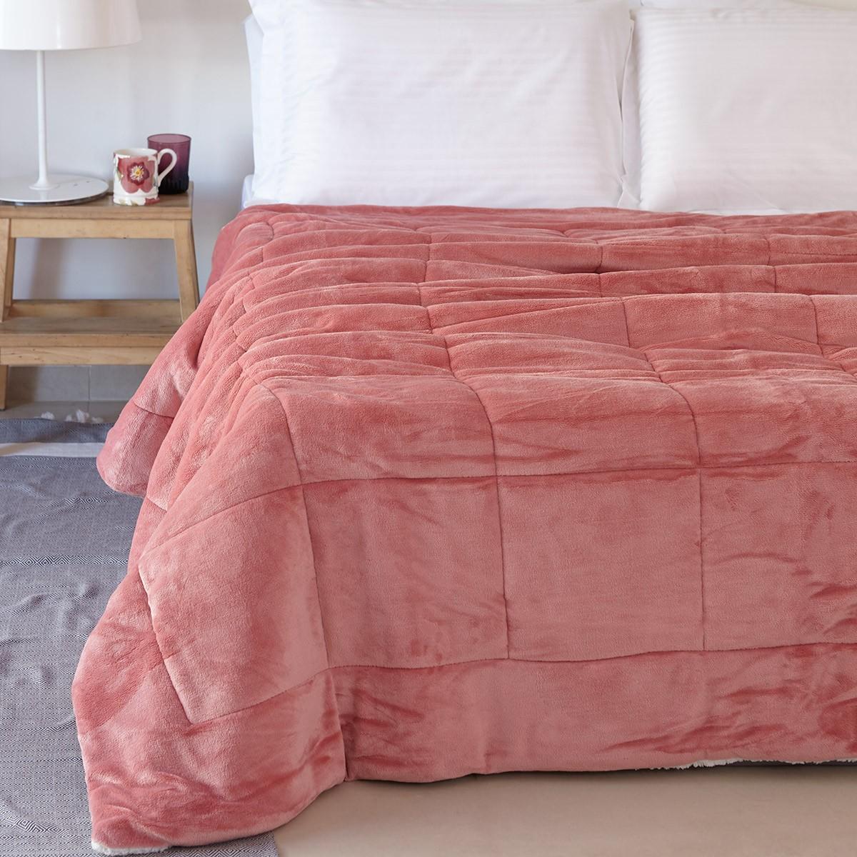 Κουβερτοπάπλωμα Υπέρδιπλο Melinen Molly Rose home   κρεβατοκάμαρα   παπλώματα   κουβερτοπαπλώματα