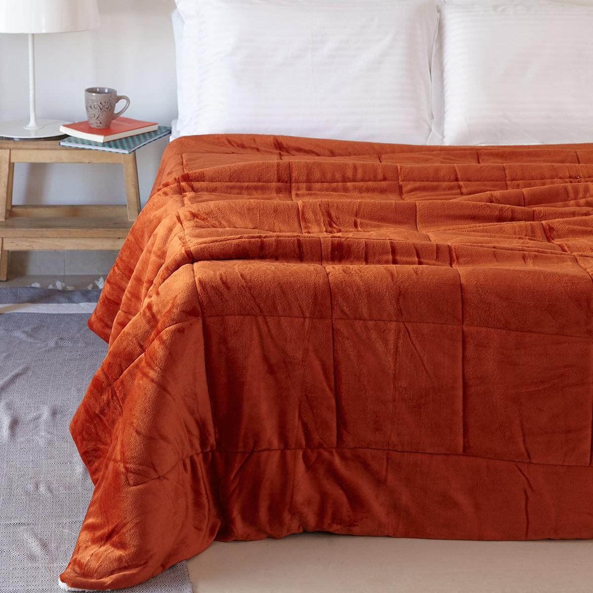 Κουβερτοπάπλωμα Υπέρδιπλο Melinen Molly Autumn home   κρεβατοκάμαρα   παπλώματα   κουβερτοπαπλώματα