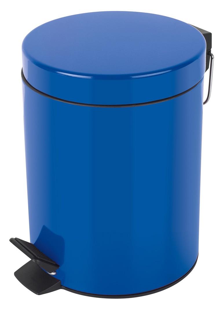 Κάδος Απορριμάτων Spirella 5Lit Sydney 05390 Blue