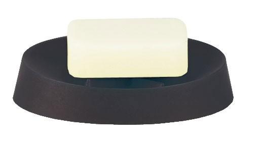 Σαπουνοθήκη Spirella Move 02653.010 Black