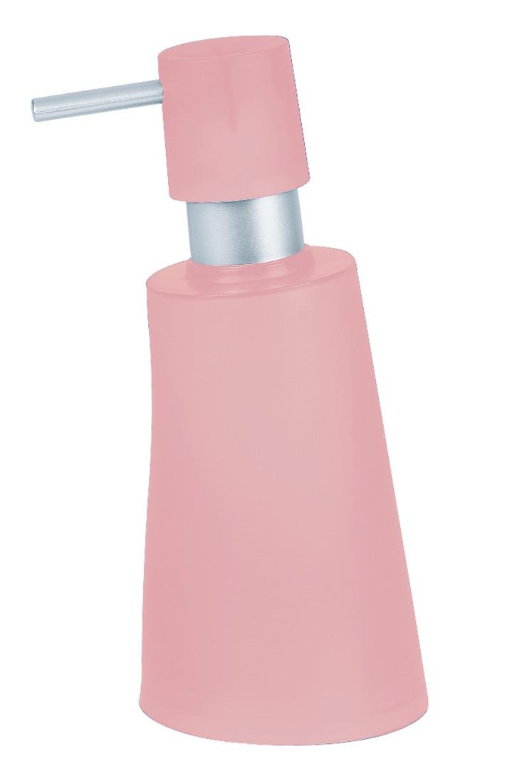 Δοχείο Κρεμοσάπουνου Spirella Move 02654 Rose