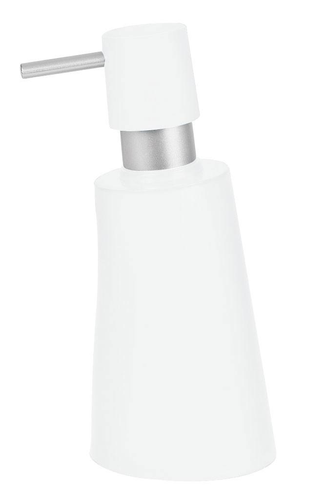 Δοχείο Κρεμοσάπουνου Spirella Move 02654 White