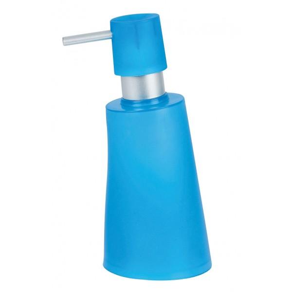 Δοχείο Κρεμοσάπουνου Spirella Move 02654.002 Blue