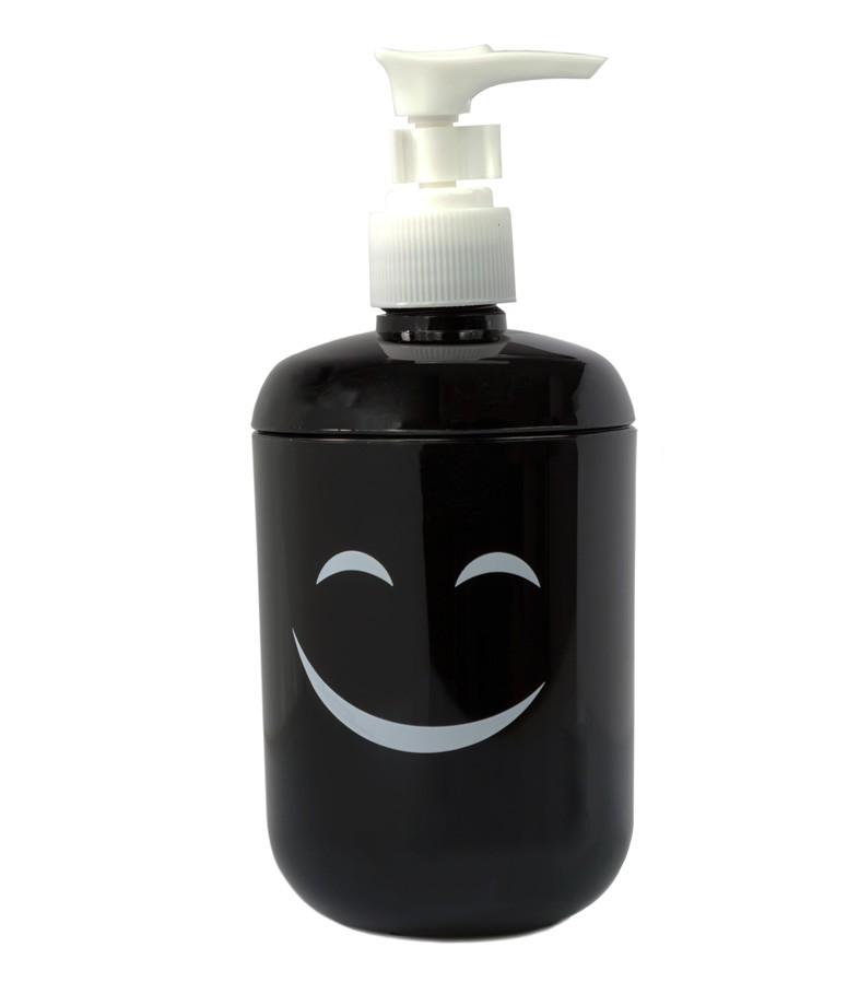 Δοχείο Κρεμοσάπουνου Spirella Smiling Happy
