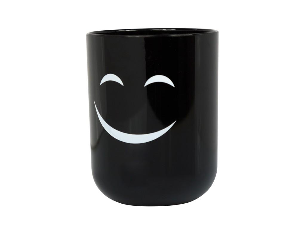 Ποτήρι Οδοντόβουρτσας Spirella Smiling Happy