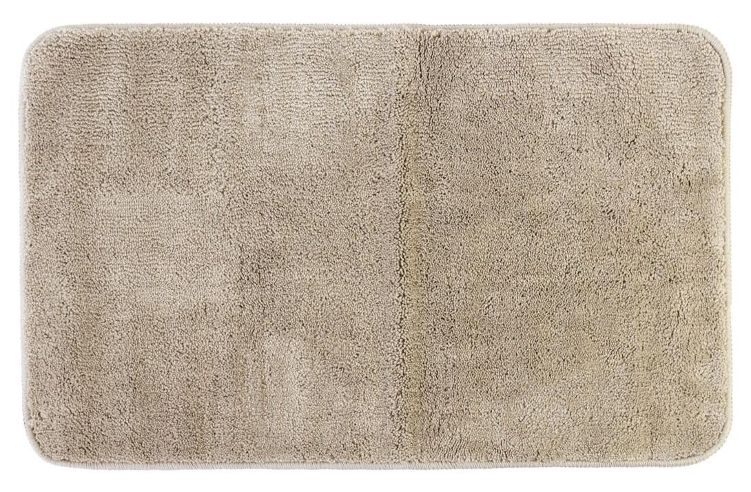 Πατάκι Μπάνιου (50x80) Spirella Rosario 05819 Μπεζ
