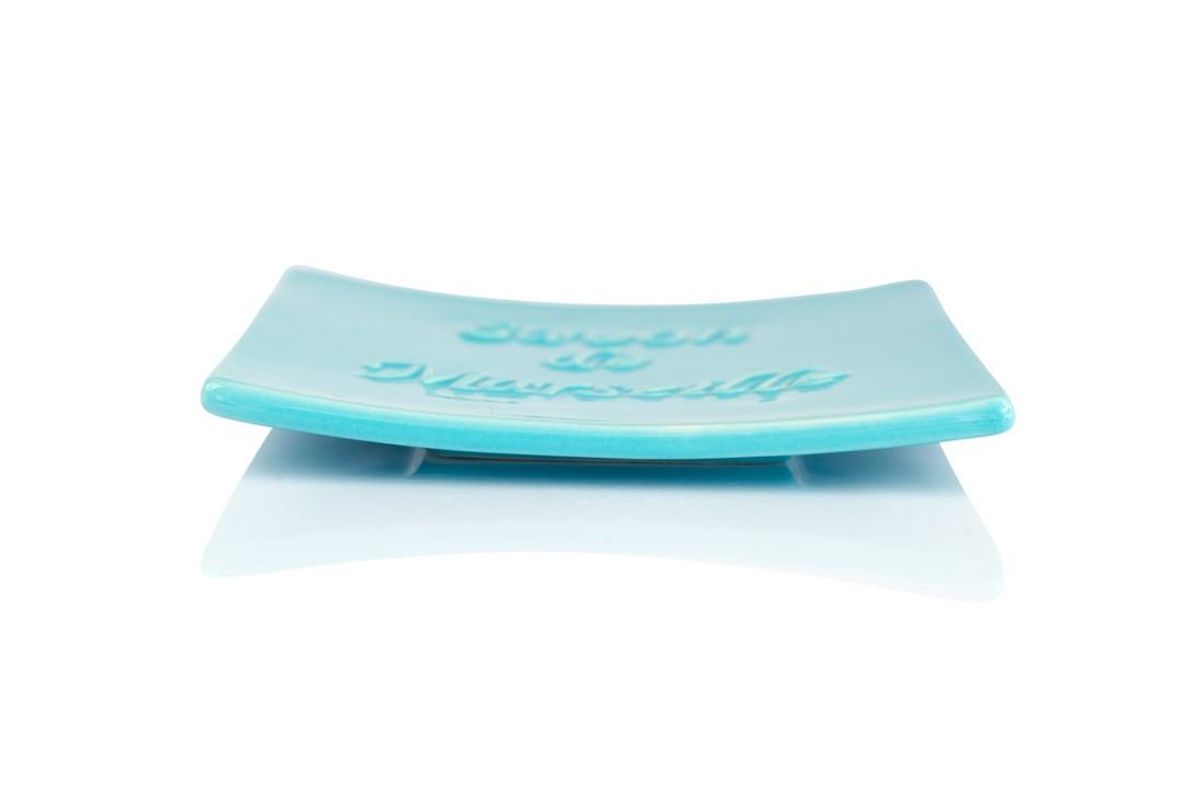 Σαπουνοθήκη Spirella SavonDeMarseille 02764 Turquoise