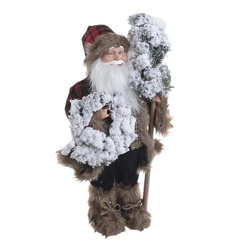 Διακοσμητικός Άγιος Βασίλης InArt 2-70-832-0004