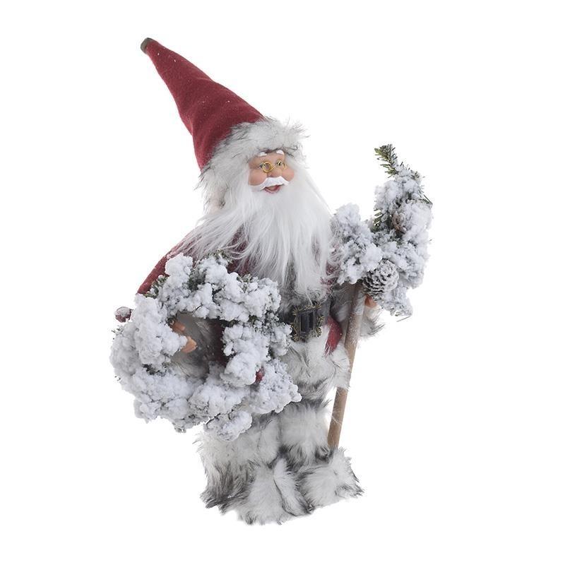 Διακοσμητικός Άγιος Βασίλης InArt 2-70-832-0007 home   χριστουγεννιάτικα   χριστουγεννιάτικα διακοσμητικά