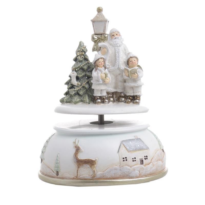 Χριστουγεννιάτικο Καρουζέλ InArt 2-70-850-0028