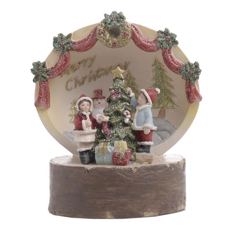 Χριστουγεννιάτικη Παράσταση InArt 2-70-850-0035