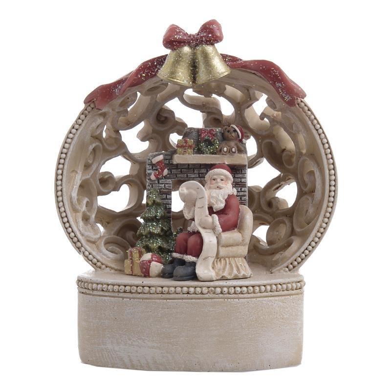 Χριστουγεννιάτικη Παράσταση InArt 2-70-850-0040