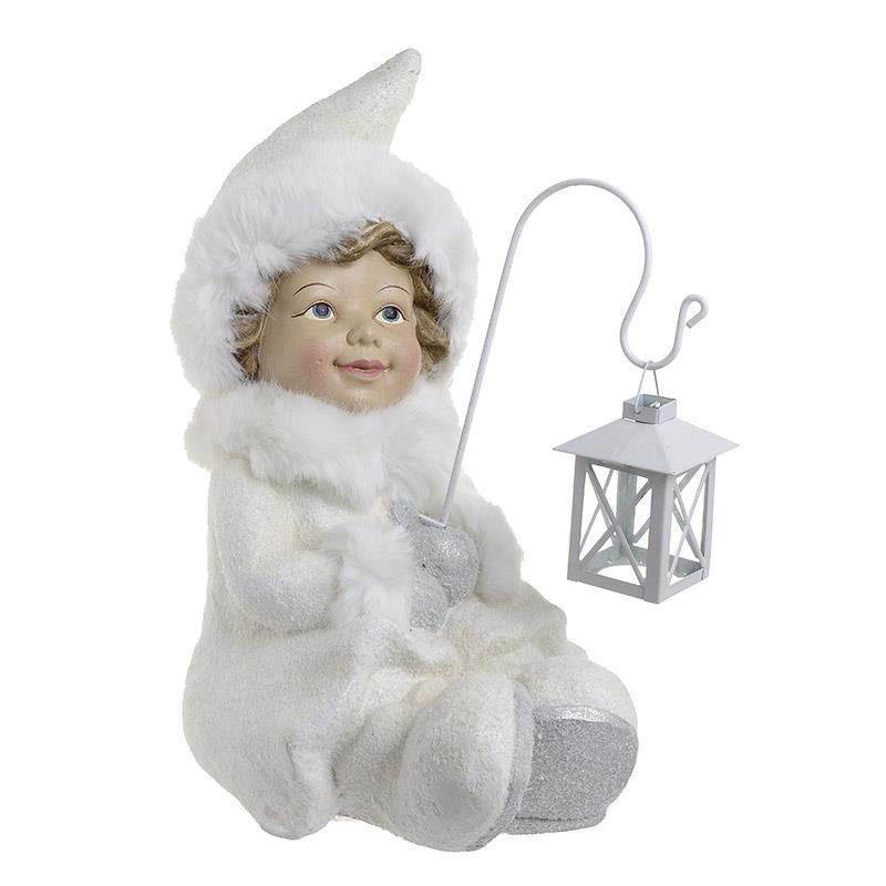 Χριστουγεννιάτικη Φιγούρα InArt 2-70-146-0159