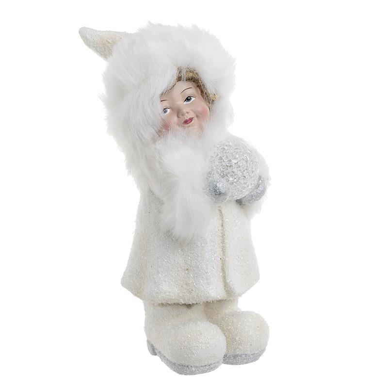 Χριστουγεννιάτικη Φιγούρα InArt 2-70-146-0161
