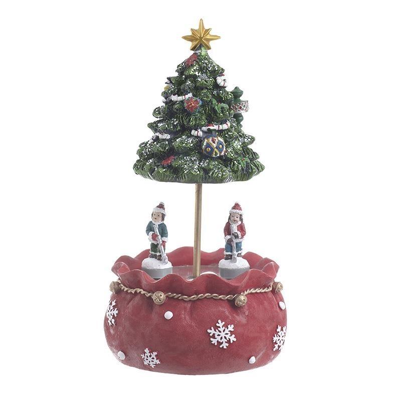 Χριστουγεννιάτικο Καρουζέλ InArt 2-70-305-0098