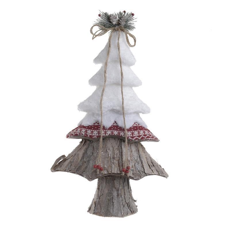Χριστουγεννιάτικο Δεντράκι InArt 2-70-530-0132