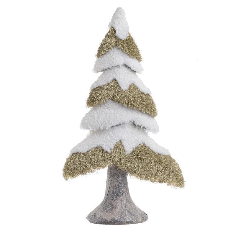 Χριστουγεννιάτικο Δεντράκι InArt 2-70-530-0146