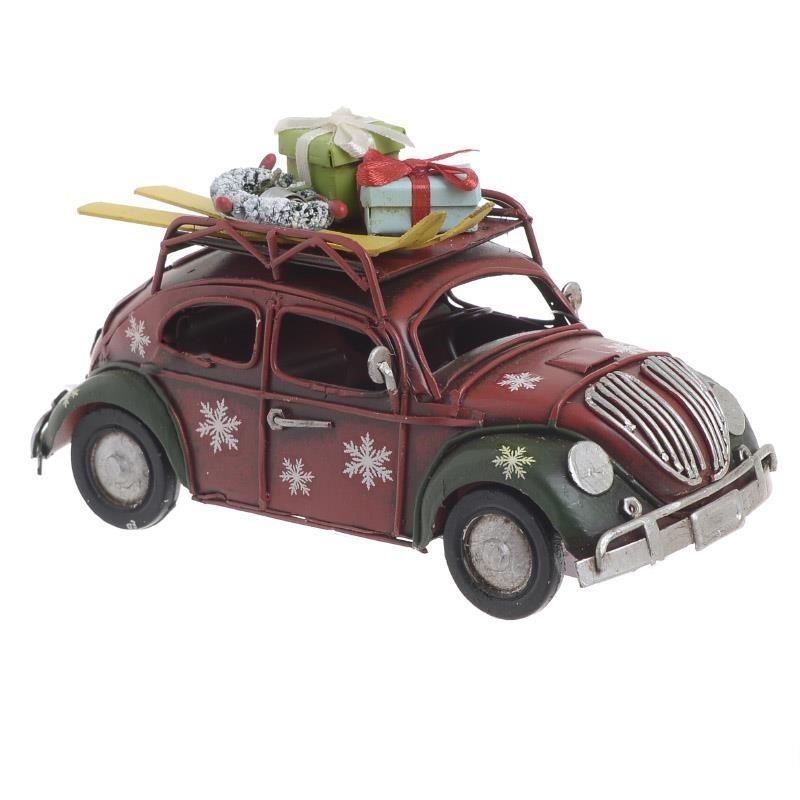 Χριστουγεννιάτικη Φιγούρα InArt 2-70-726-0001 home   χριστουγεννιάτικα   χριστουγεννιάτικα διακοσμητικά