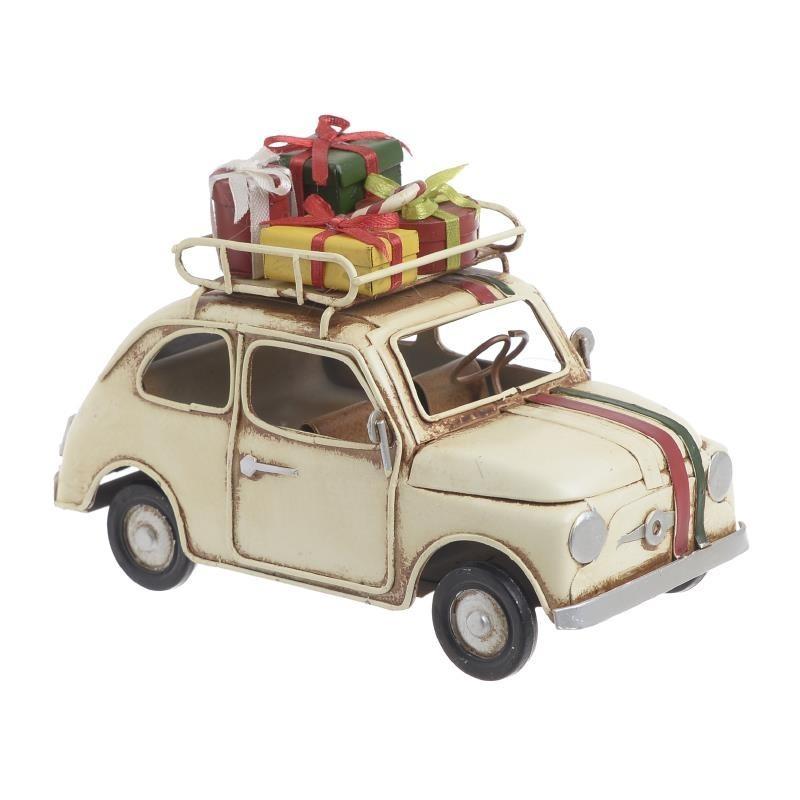 Χριστουγεννιάτικη Φιγούρα InArt 2-70-726-0002