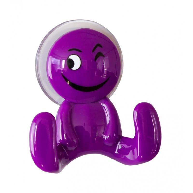 Κρεμαστράκι Spirella 05233.004 Wink Purple