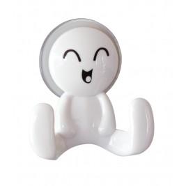 Κρεμαστράκι Spirella 05233 Baby White