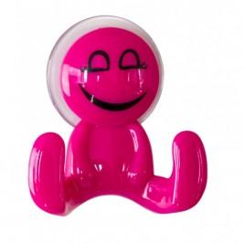 Κρεμαστράκι Spirella 05233 Lady Dark Pink