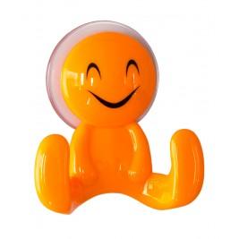 Κρεμαστράκι Spirella 05233 Like Orange