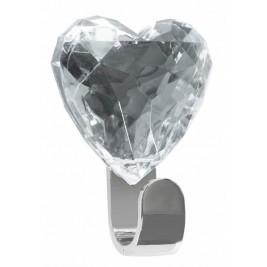 Κρεμαστράκι Spirella Heart 05218 Diamond