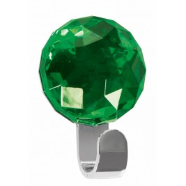 Κρεμαστράκι Spirella Brilliant 05219 Emerald