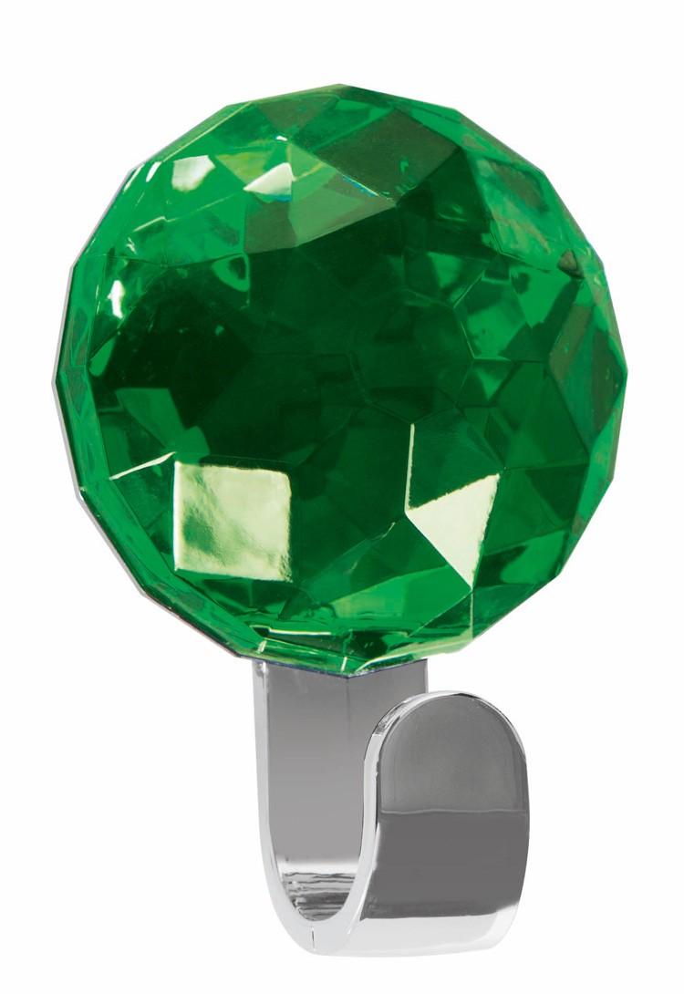 Κρεμαστράκι Spirella Brilliant 05219 Emerald