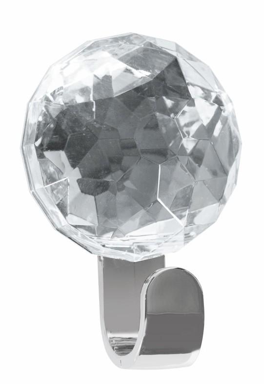 Κρεμαστράκι Spirella Brilliant 05219 Diamond