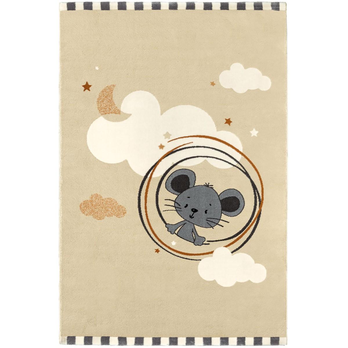 Παιδικό Χαλί (115×175) Saint Clair Nosy 83592