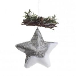 Χριστουγεννιάτικο Στολίδι InArt 2-70-084-0051
