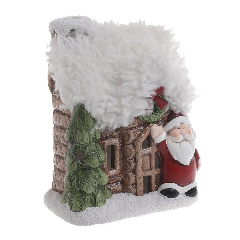 Χριστουγεννιάτικo Διακοσμητικό InArt 2-70-922-0003