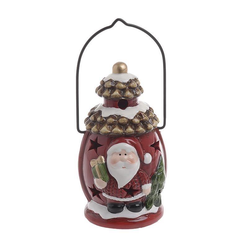 Χριστουγεννιάτικo Φαναράκι InArt 2-70-922-0005