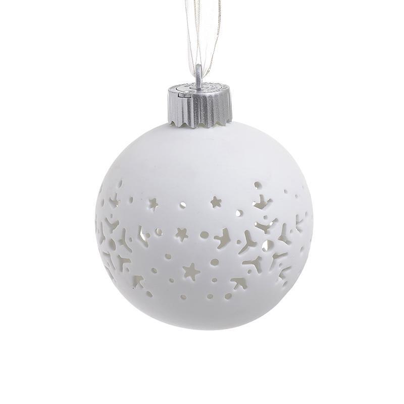 Χριστουγεννιάτικο Στολίδι InArt 2-70-922-0012