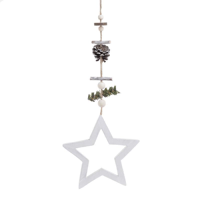 Χριστουγεννιάτικο Στολίδι InArt 2-70-540-0038