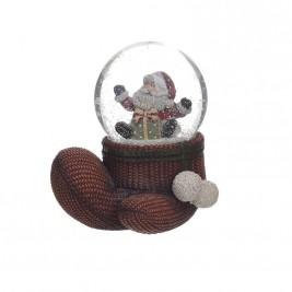 Χριστουγεννιάτικη Χιονόμπαλα InArt 2-70-653-0097