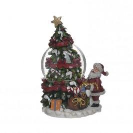 Χριστουγεννιάτικη Χιονόμπαλα InArt 2-70-653-0100