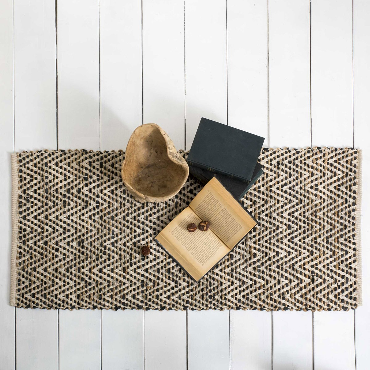 Χαλάκι (60x130) Nima Carpets Athos