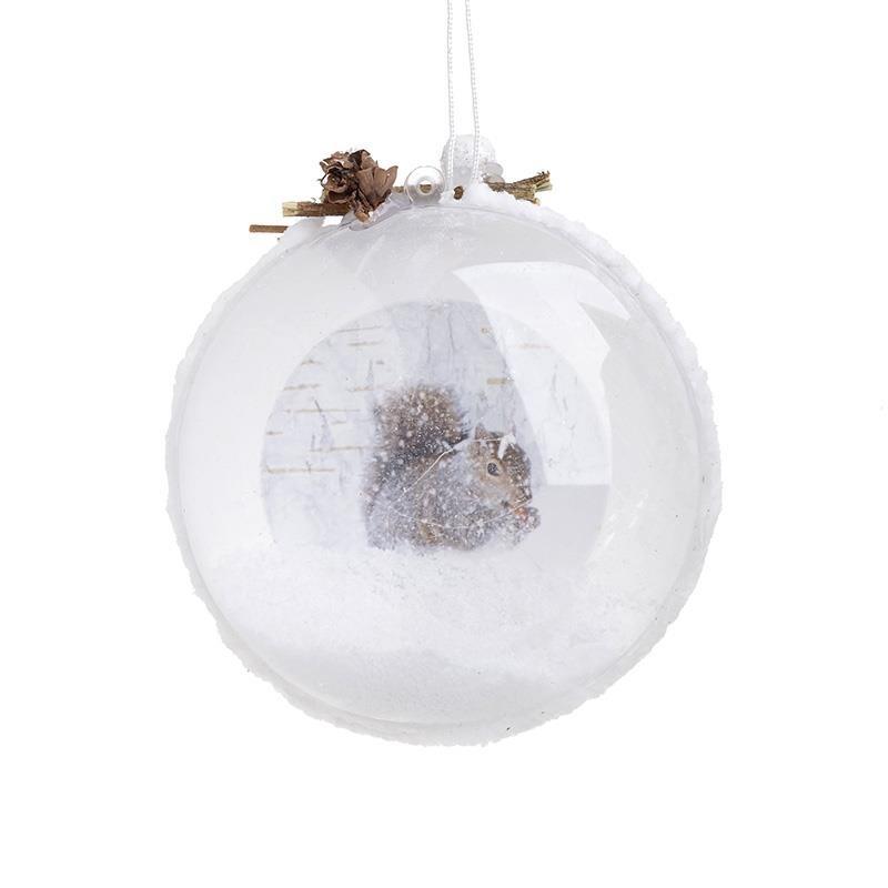 Χριστουγεννιάτικο Στολίδι InArt 2-70-675-0438