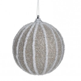 Χριστουγεννιάτικα Στολίδια (Σετ 2τμχ) InArt 2-70-675-0450