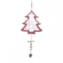 Χριστουγεννιάτικο Διακοσμητικό InArt 2-70-540-0017